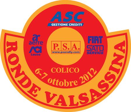 3° Ronde della Valsassina